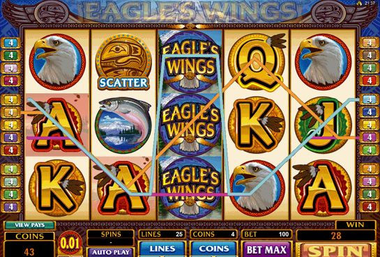 Play  Online Slots Win Prizes