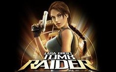 Tomb Raider -Lara Croft