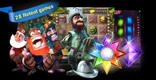 MailCasino Now Offers NetEnt Games