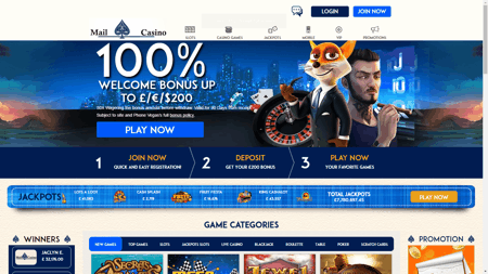 Casino no Deposit Bonus UK