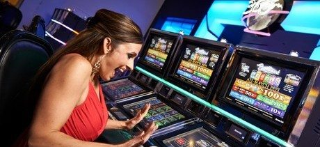 UK Slots Casino Games