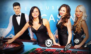 Live Casino £200 Welcome Offers