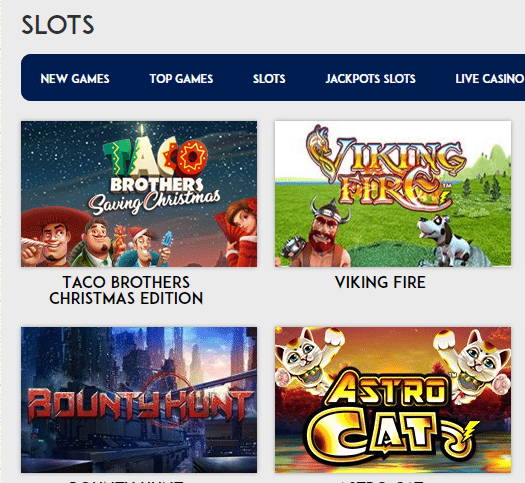 free play daily mail casino slots