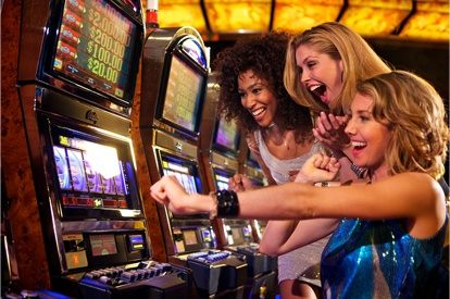 Easy Fast Pay-Out Slot