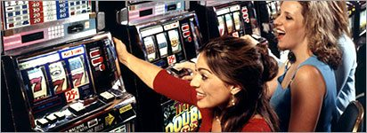 New Slots Bonus Games