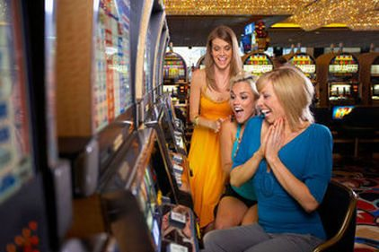 Slots Online UK No Download Slots