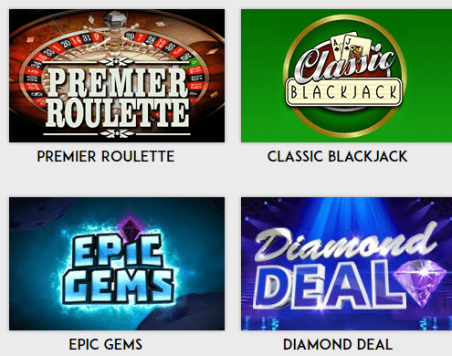 best free slots and table games