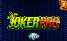 Joker Pro and Roulette Online