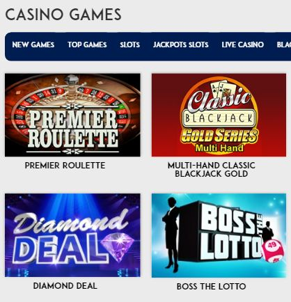 UK Slots Online Games