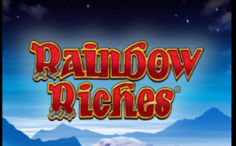 Top Slot Rainbow Riches Slot Games