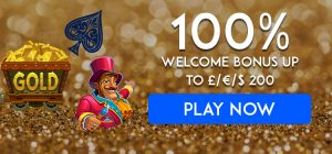 Top Welcome Bonuses Online